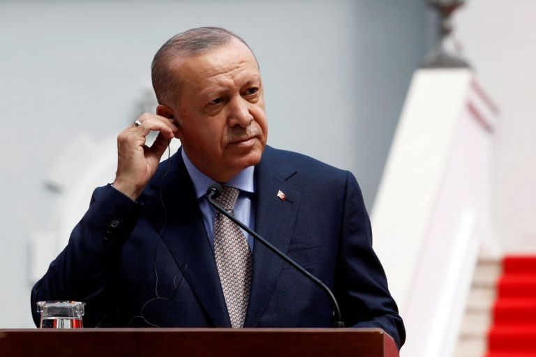 Ερντογάν – «Φουντώνουν» και πάλι οι φήμες για την υγεία του | tanea.gr