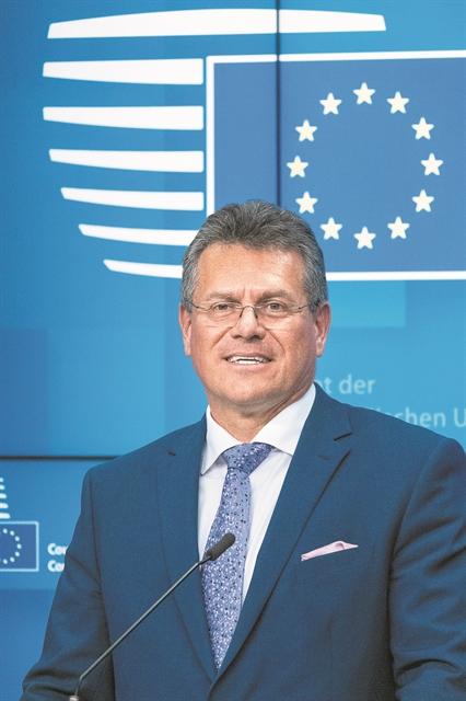«Να ενισχύουμε την ικανότητα ασφάλειας και άμυνας της ΕΕ» | tanea.gr