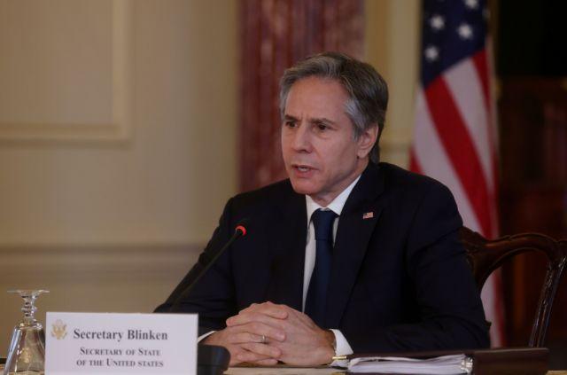 Ο Μπλίνκεν θα δώσει εξηγήσεις στο Κογκρέσο την ερχόμενη εβδομάδα   tanea.gr
