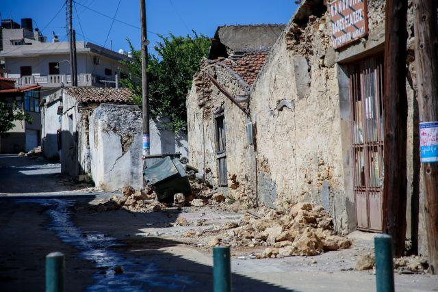 Μήνυμα από το 112 στους κατοίκους του Ηρακλείου   tanea.gr