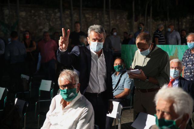 Λοβέρδος – Η εκλογή αρχηγού στο ΚΙΝΑΛ να γίνει στις 14 Νοεμβρίου | tanea.gr