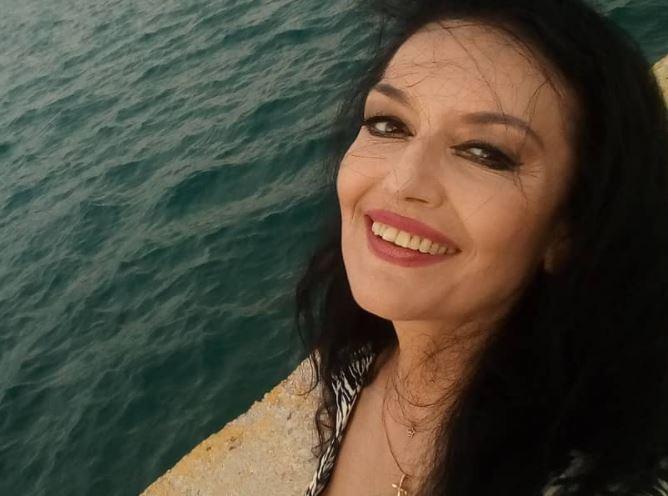 Ελένη Φιλίνη – Το Κομάντα και Δράκοι είναι μια δουλειά αψεγάδιαστη | tanea.gr