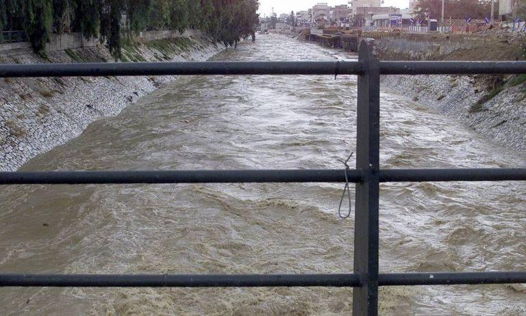 Κηφισός – Φόβοι ότι θα πλημμυρίσει | tanea.gr