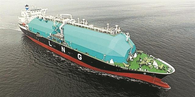 Νέες παραγγελίες για πλοία με καύσιμο LNG | tanea.gr