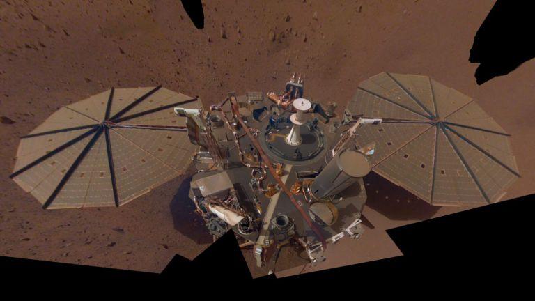Αρης – Σεισμός... μιάμισης ώρας ταρακούνησε τον «κόκκινο πλανήτη»   tanea.gr