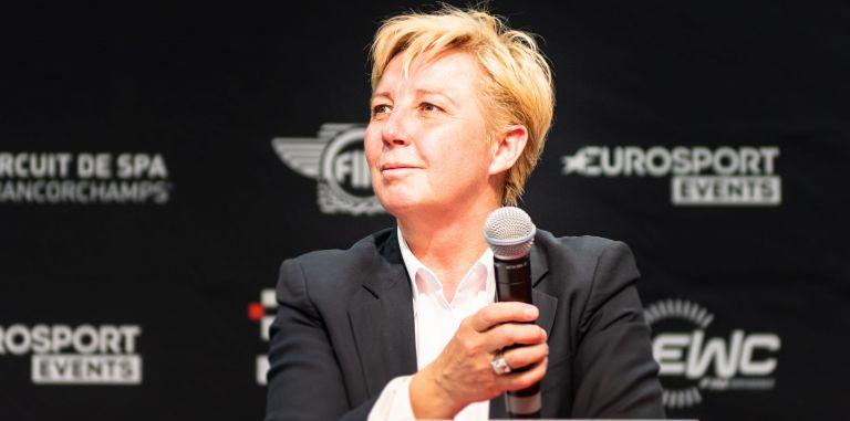 Θύμα γυναικοκτονίας η CEO πίστας της Formula 1 | tanea.gr