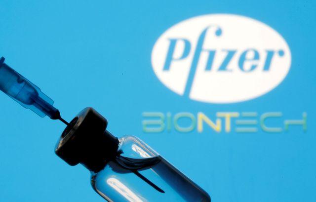 Εμβόλιο – Τη Δευτέρα η απόφαση της ΕΕ για την αναμνηστική δόση της Pfizer | tanea.gr