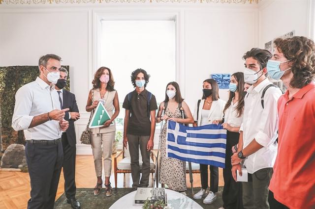 Επανασυστήνουν την Ελλάδα με 80 δράσεις   tanea.gr