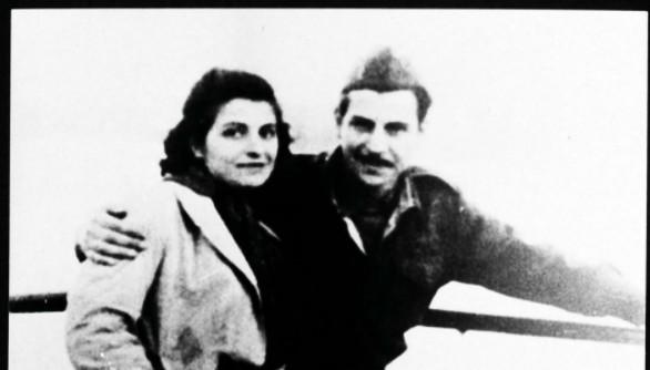 Μίκης Θεοδωράκης – Η ιστορία αγάπης με τη γυναίκα της ζωής του και σύζυγό του, Μυρτώ Αλτίνογλου   tanea.gr