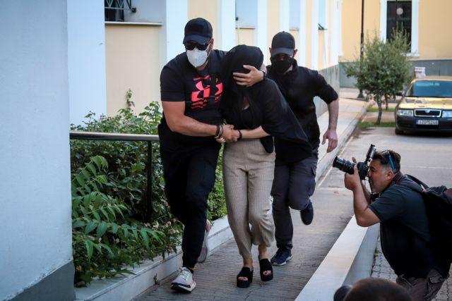 Επίθεση με βιτριόλι – Ομολογεί την πράξη της η 37χρονη – Ζητά μετατροπή της κατηγορίας   tanea.gr