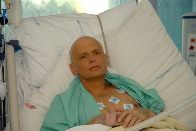 Ευρωπαϊκό Δικαστήριο Ανθρωπίνων Δικαιωμάτων – Η Ρωσία πίσω από την δολοφονία Λιτβινένκο | tanea.gr
