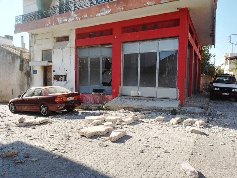Σεισμός στην Κρήτη – Ανησυχία λόγω του επίκεντρου σε κατοικημένες περιοχές | tanea.gr