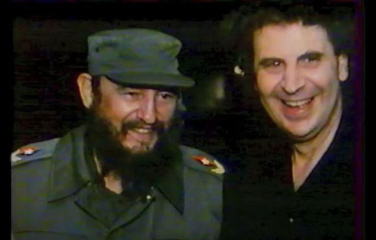 Μίκης Θεοδωράκης – Η ιστορική συναυλία στην Κούβα και το περιστατικό που τρόμαξε τον Κάστρο | tanea.gr