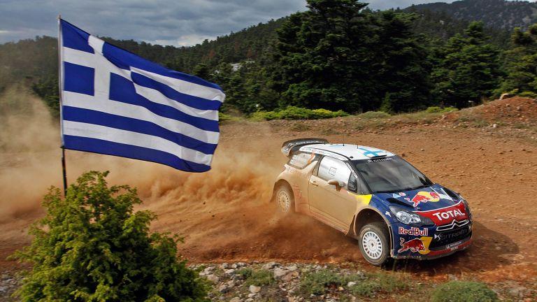 Το ράλι Ακρόπολις πήρε μπροστά, με 55 πληρώματα και δυνατή ελληνική συμμετοχή | tanea.gr