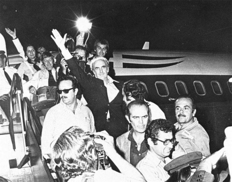 3η Σεπτεμβρίου 1974 – Η ημέρα που γεννήθηκε το ΠΑΣΟΚ | tanea.gr