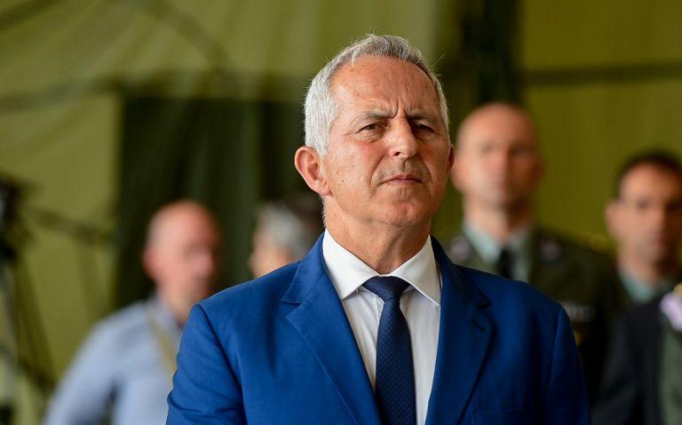 Αποστολάκης – Το παρασκήνιο της παρ' ολίγον υπουργοποίησής του – Γιατί ο Ναύαρχος… βούλιαξε | tanea.gr
