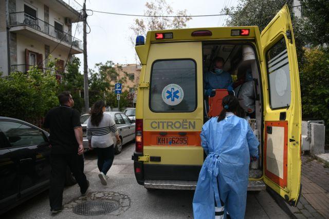 Ασθενής με κοροναϊό το «έσκασε» από το νοσοκομείο | tanea.gr