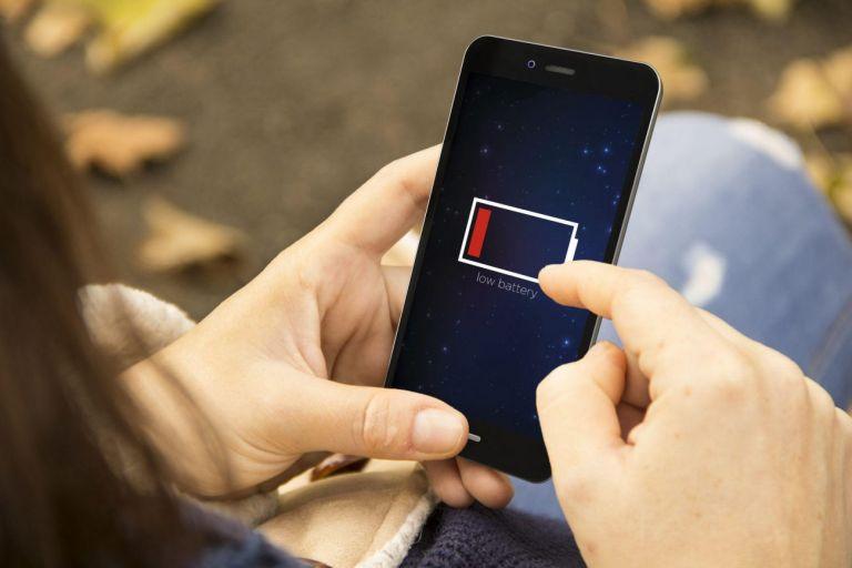 Αυτό είναι το κόλπο για να κρατάει περισσότερο η μπαταρία του κινητού | tanea.gr
