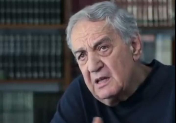Πέθανε ο δημοσιογράφος Γιώργος Μπέρτσος   tanea.gr