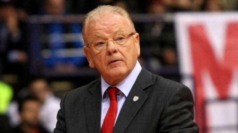 Πέθανε ο θρύλος του παγκόσμιου μπάσκετ, Ντούσαν Ίβκοβιτς   tanea.gr