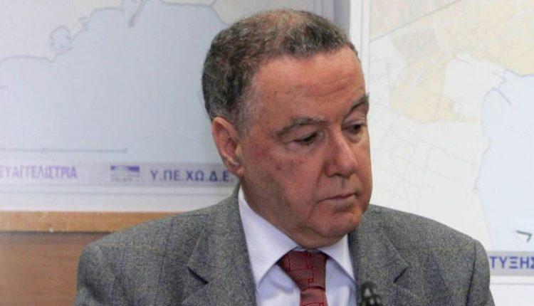 Θεμιστοκλής Ξανθόπουλος: Τραγικός θάνατος για τον πρώην πρύτανης του ΕΜΠ | tanea.gr