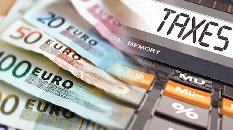 Άτοκες δόσεις και στις δόσεις του φόρου εισοδήματος μέσω πιστωτικών | tanea.gr