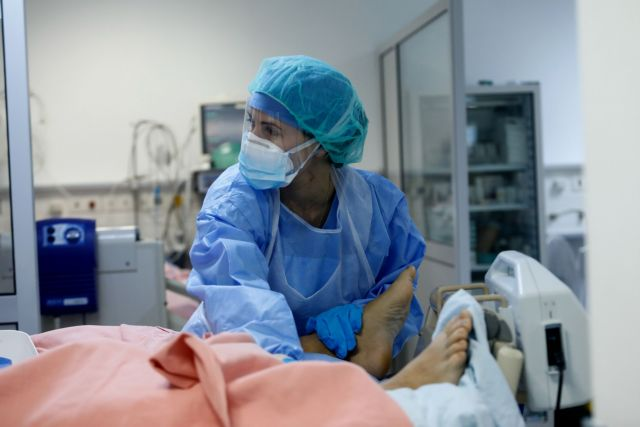 «Καμπανάκι» Εξαδάχτυλου – Για ποιους έχει καθυστερήσει ο εμβολιασμός με 3η δόση   tanea.gr