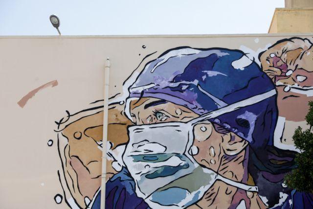 Καπραβέλος – Με απειλούν για τη ζωή μου – Πότε θα δούμε έξαρση των κρουσμάτων | tanea.gr
