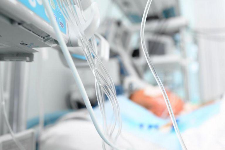 Θεσσαλονίκη – Ανεμβολίαστοι έως 98% οι νοσηλευόμενοι με κοροναϊό στα 14 νοσοκομεία της 4ης ΥΠΕ   tanea.gr