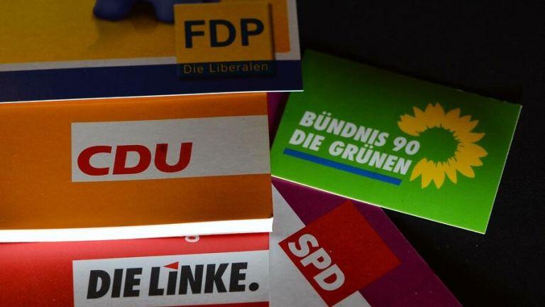 Φιλελεύθεροι ή Αριστερά; – Ο «τρίτος» θα κρίνει το στίγμα της νέας κυβέρνησης στη Γερμανία | tanea.gr