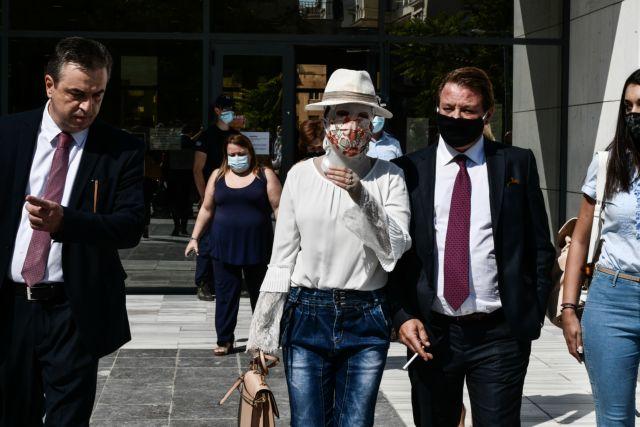 Επίθεση με βιτριόλι -Τι είπε η μητέρα της Ιωάννας Παλιοσπύρου στο δικαστήριο   tanea.gr