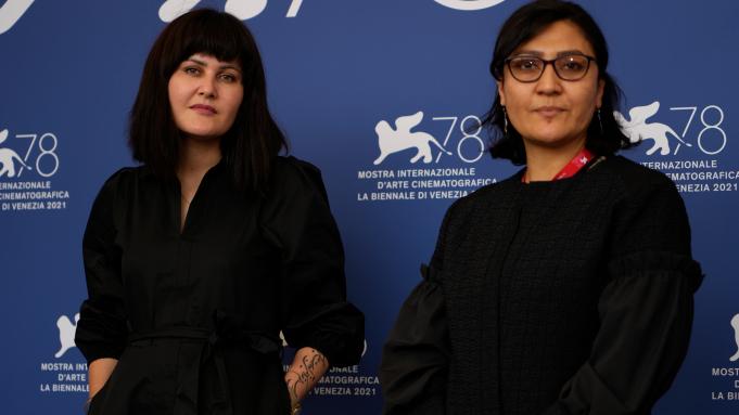 Φανταστείτε μια χώρα χωρίς καλλιτέχνες – Κραυγή βοήθειας από δύο Αφγανές κινηματογραφίστριες | tanea.gr
