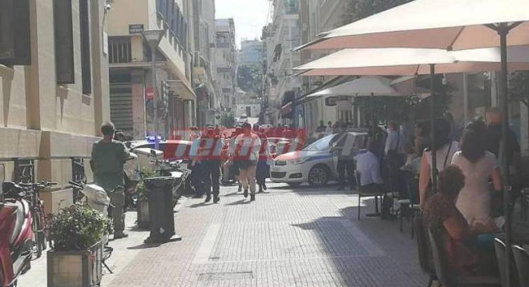 Πάτρα – Στον εισαγγελέα οι τέσσερις διοργανωτές των αγώνων καρτ και ο οδηγός που τραυμάτισε τον 6χρονο | tanea.gr