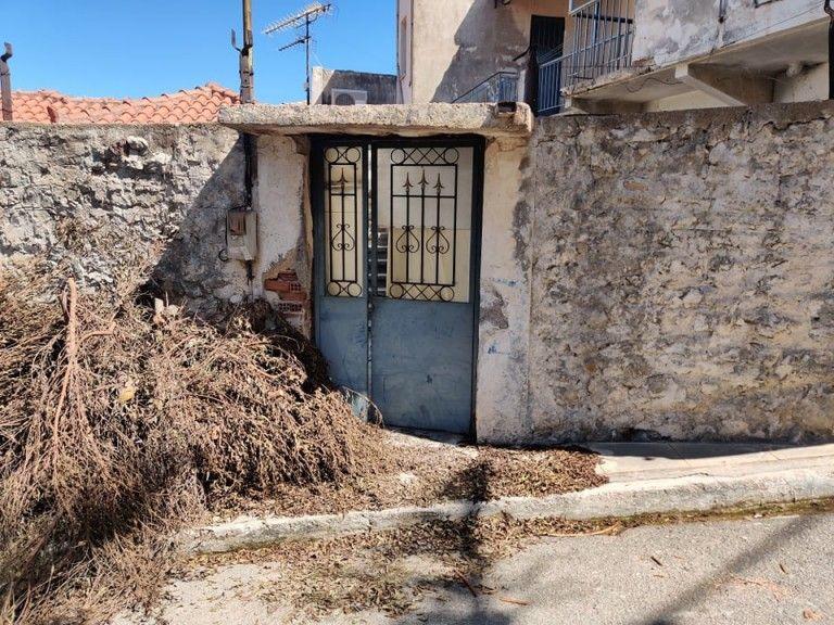 Κυπαρισσία - Τι υποστηρίζει ο βασικός ύποπτος της δολοφονίας της 42χρονης που βρέθηκε τσιμεντωμένη   tanea.gr