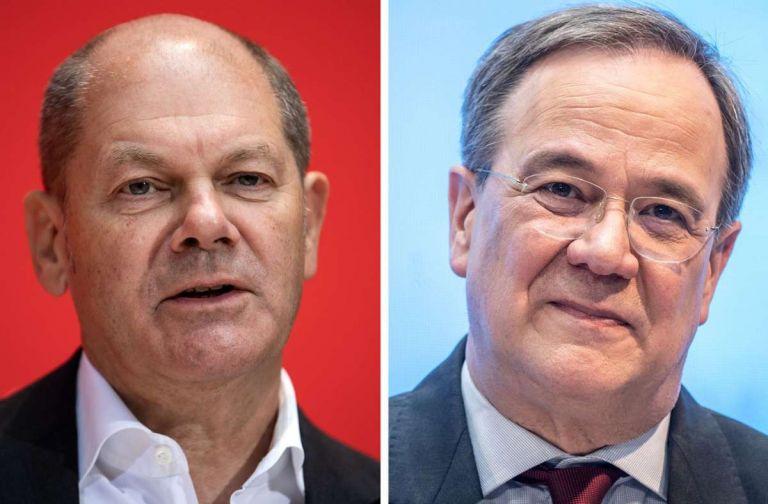 Ο Λάσετ, ο Σολτς και η Ελλάδα | tanea.gr