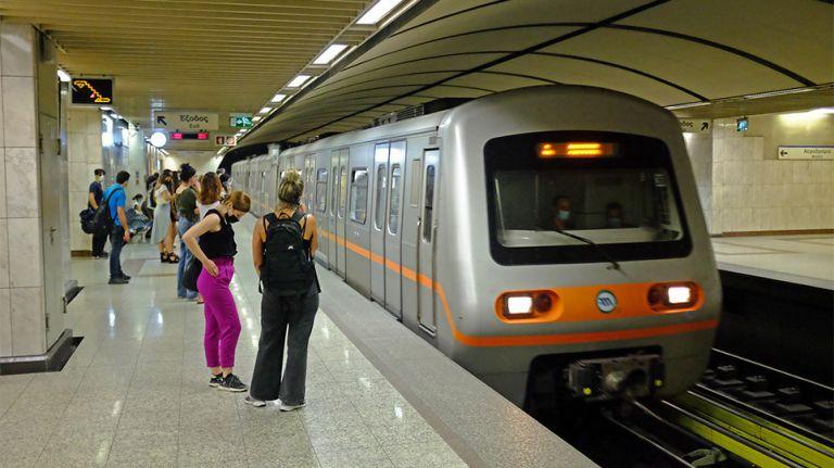Μετρό – Ποιες ώρες δε θα πραγματοποιηθούν δρομολόγια προς αεροδρόμιο | tanea.gr