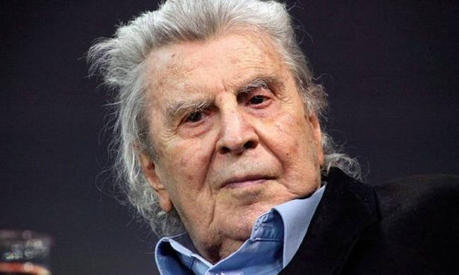 Μίκης Θεοδωράκης – Το Εθνικό Θέατρο τον αποχαιρετά – Θα ζει για πάντα μέσα στις ψυχές και στις καρδιές όλων μας | tanea.gr
