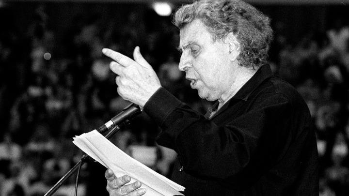Μίκης Θεοδωράκης – Στον Γαλατά Χανίων οριστικά η ταφή του μεγάλου μουσικοσυνθέτη | tanea.gr