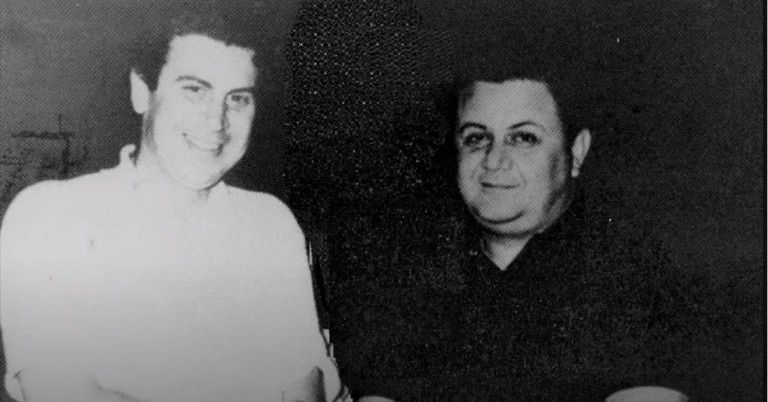 Μάνος Χατζιδάκις και Μίκης Θεοδωράκης οι σημαντικότερες προσωπικότητας στον χώρο της μουσικής   tanea.gr