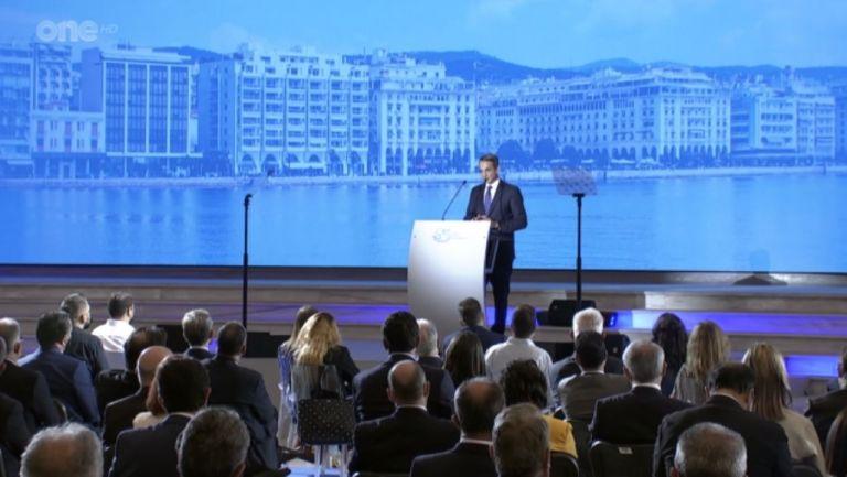 Μητσοτάκης – Δείτε live την ομιλία του πρωθυπουργού   tanea.gr