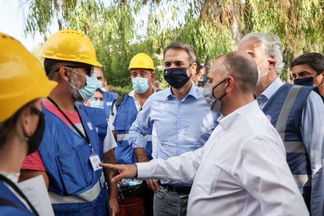 Σεισμός στην Κρήτη – Αυτά είναι τα μέτρα για τους σεισμόπληκτους | tanea.gr