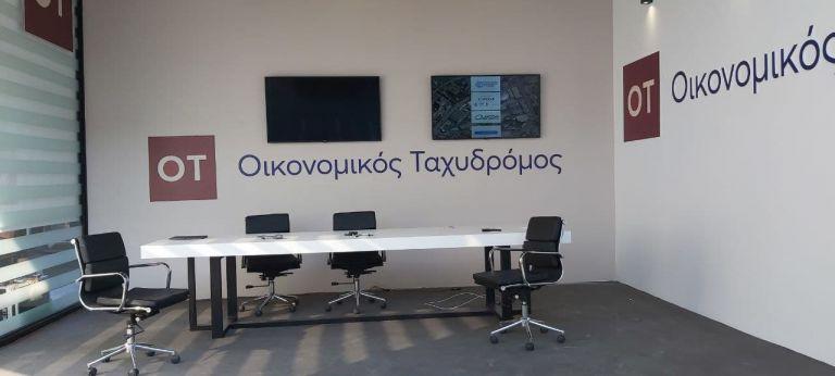 Ο ΟΤ στην «καρδιά» των οικονομικών γεγονότων στη ΔΕΘ   tanea.gr
