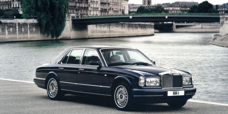 Στο σφυρί Rolls-Royce από 10.000 ευρώ | tanea.gr