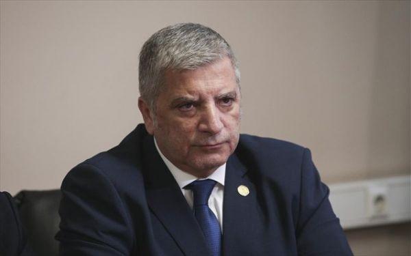 Γιώργος Πατούλης – Μιλάει πρώτη φορά μετά το χωρισμό του με τη Μαρίνα   tanea.gr