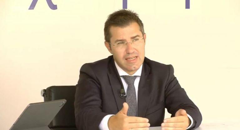 Μαστροκώστας (Παπαστράτος) στον OT – Συνεργασία δημόσιου – ιδιωτικού τομέα για την πάταξη του λαθρεμπορίου | tanea.gr