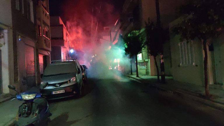 Παύλος Φύσσας – Επεισόδια μετά το τέλος της αντιφασιστικής πορείας | tanea.gr