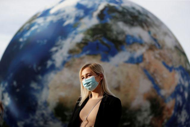 Πώς μπορούμε να νικήσουμε τον κοροναϊό; – Η πρόεδρος των πνευμονολόγων εξηγεί τι… φοβάται ο ιός | tanea.gr