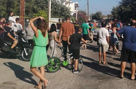 Γυναικοκτονία στη Ρόδο – Απειλές κατά γυναικών έφεραν μηνύσεις κατά του δράστη αποκάλυψε δικηγόρος πρώην συντρόφου του | tanea.gr