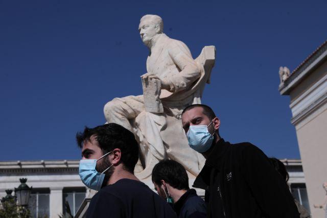 Συρίγος – Πάνω από τον μέσο όρο οι εμβολιασμοί φοιτητών | tanea.gr