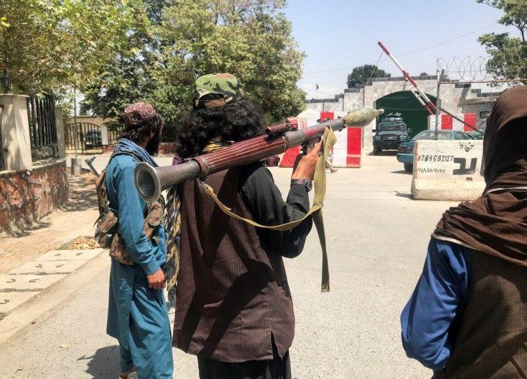 Αφγανιστάν – Οι Ταλιμπάν εκτέλεσαν τον αδερφό του πρώην αντιπροέδρου | tanea.gr
